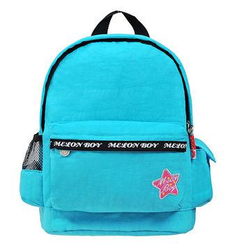西瓜太郎 幼兒後背包(藍色)