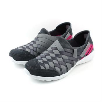 SKECHERS Air-Cooled 運動鞋 灰 女款 no377