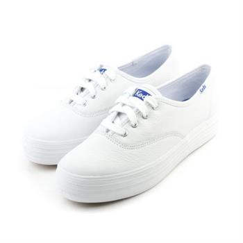 Keds 休閒鞋 白 女款 no202