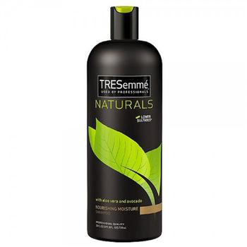 【美國 TRESemme】有機洗髮乳-酪梨(25oz/739ml)*6/箱購