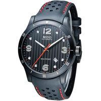 美度 MIDO Multifort 先鋒系列80小時機械錶 M0254073606100