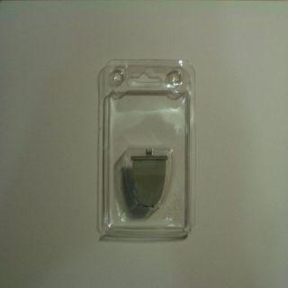 PiPe牌(煙斗牌) T100小電剪 替換刀頭 1CM
