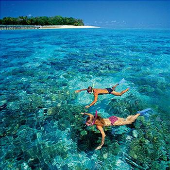 【兩人即可成行】樂遊沙巴-綺麗珊瑚礁、島嶼天堂五日
