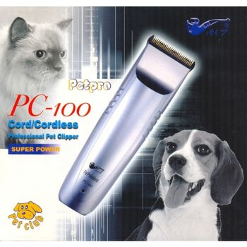 【PiPe牌】(煙斗牌)PC100寵物電剪