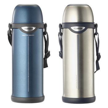 【象印】1000c.c不鏽鋼真空保溫/保冷瓶 SJ-TE10