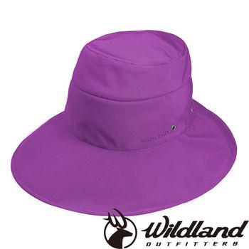 【荒野wildland】中性時尚雙面遮陽帽