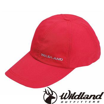 【荒野wildland】中性抗UV透氣棒球帽