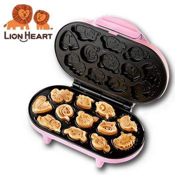 【獅子心】十二生肖蛋糕機(LCM-139)