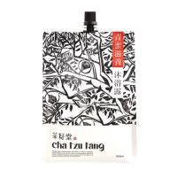 茶籽堂 ^#45 青蜜茶苷沐浴露補充包