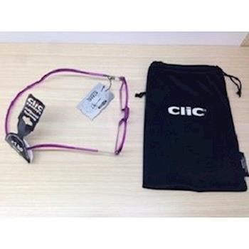 【海夫健康生活館】 CSI美國庫麗 (CLIC) 前拆式眼鏡專用鏡袋 (黑色)