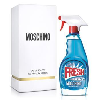 Moschino 小清新淡香水(100ml)-送品牌小香