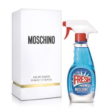 Moschino 小清新淡香水(50ml)-送品牌小香