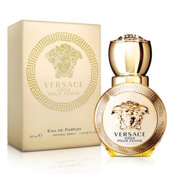 Versace 凡賽斯 艾諾斯‧愛神女性淡香精(30ml)-送品牌小香