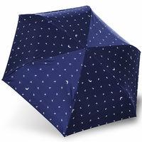 rainstory雨傘 ^#45 航海圖抗UV降溫口紅傘