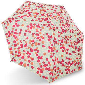 rainstory雨傘-漾彩點點抗UV迷你口袋傘