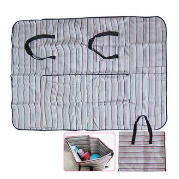 兩用野餐墊購物袋 AK-09011