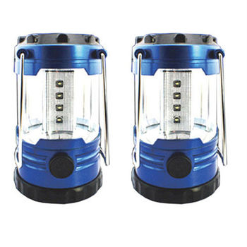 12顆LED迷你露營燈2入 HYY-133