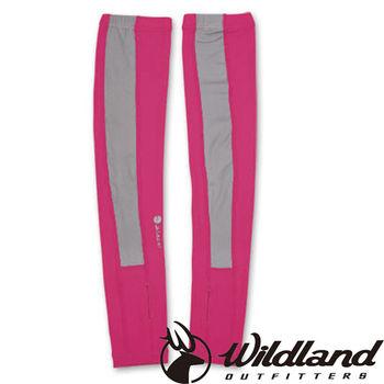 【荒野wildland】中性開洞抗UV透氣袖套