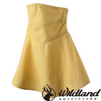 【荒野wildland】中性涼感紗抗UV口罩