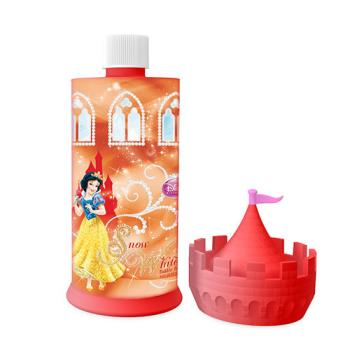 Disney Princess 公主系列香氛泡泡浴 350ml (共四款)