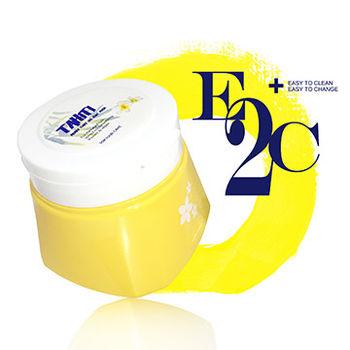 【E2C】TAHITI大溪地 梔子花護髮膜180ml(護髮.髮膜.梔子花.沙龍.大溪地)