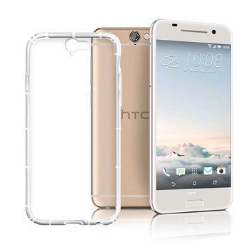 X_mart HTC One A9 強化防摔抗震空壓手機殼