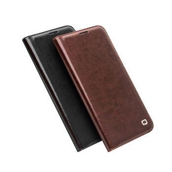 【QIALINO】SAMSUNG Galaxy A7(2016) A710F 經典皮套