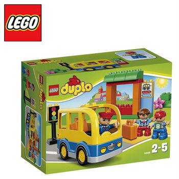 樂高【LEGO】得寶系列 L10528 校車