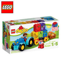 樂高~LEGO~得寶系列 L10615 我的第一輛拖拉機
