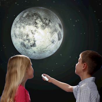 【買達人】月有陰晴月亮燈