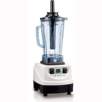 買就送:聲寶 刨冰機【貴夫人】生機博士全營養調理機 LVT-888