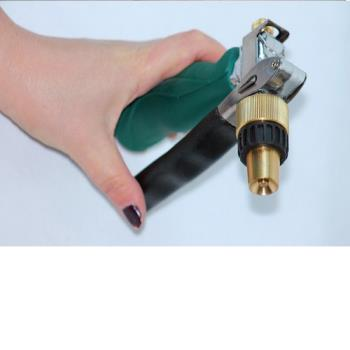 [協貿國際]2功能可調節高壓水槍 噴槍 洗車澆花水槍