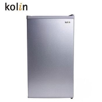 買就送-【歌林KOLIN】95L 單門小冰箱KR-110S01