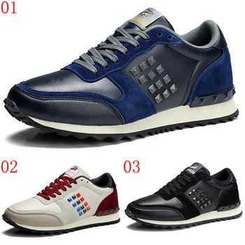 (預購)【CARTELO卡帝樂鱷魚】CQ8008男鞋韓版潮流運動休閒鞋新品跑步鞋耐磨男士板鞋(JHS杰恆社)