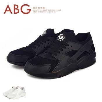 【ABG】潮流武士休閒鞋 (315)