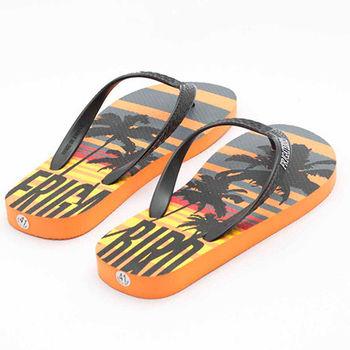 【ABG】涼爽夾腳涼拖鞋(FB6332)
