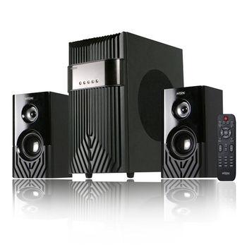 INTOPIC 2.1聲道藍牙多媒體音箱SP-HM-BT930