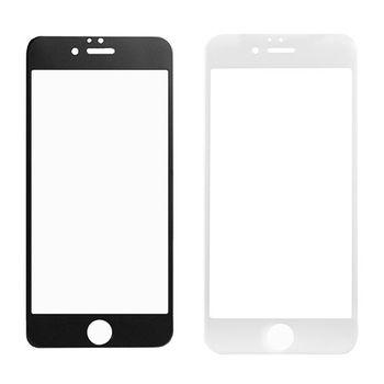 【Benks】Apple iPhone 6/6S KR PRO (金屬邊框)滿版玻璃貼
