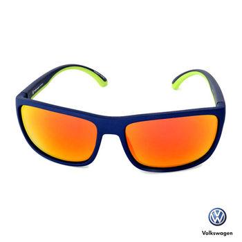 【Volkswagen】福斯太陽眼鏡-水銀橙VWS001-CO3
