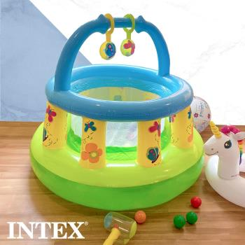 【INTEX】BABY款-蝴蝶遊戲池