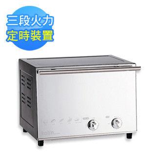 【歌林】 9L 時尚鏡面烤箱(BO-R091)