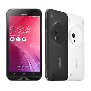 【福利品】ASUS ZenFone Zoom 64G/4G ZX551ML