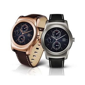 【福利品】LG Watch Urbane 智慧手錶 W150