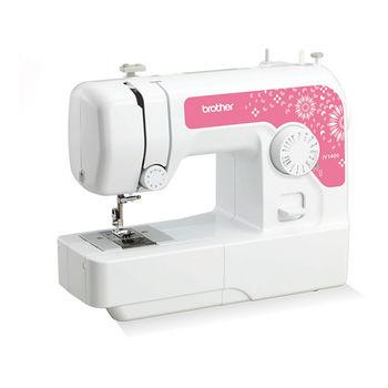 日本brother JV-1400實用型縫紉機