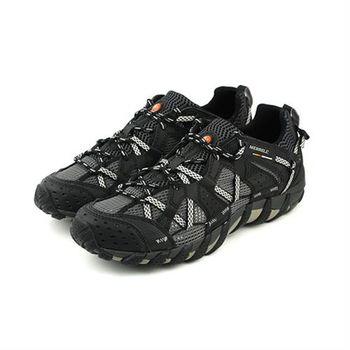 MERRELL WATERPRO MAIPO 運動鞋 黑 男款 no642