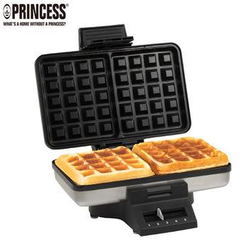 《PRINCESS荷蘭公主》二厚片方形鬆餅機132392