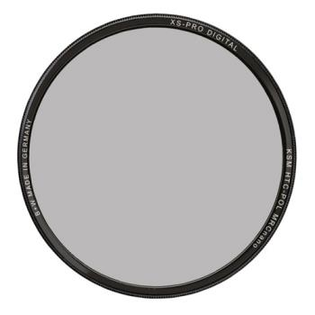 B+W XS-Pro HTC KSM CPL MRC nano 82mm 高透光 超薄框 凱氏 偏光鏡(XSPRO,82,公司貨)MRC2