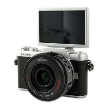 【Panasonic】GF7X 電動變焦 X鏡組 14-42mm (公司貨)