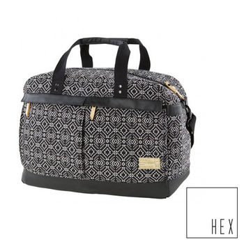 【HEX】Saga 系列 Overnight Travel Duffel 15吋 肩背/手提兩用旅行包