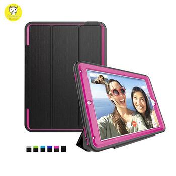 Dido shop iPad Pro 9.7 簡易三防保護殼 防塵 防摔 防震 平板保護套 (WS012)